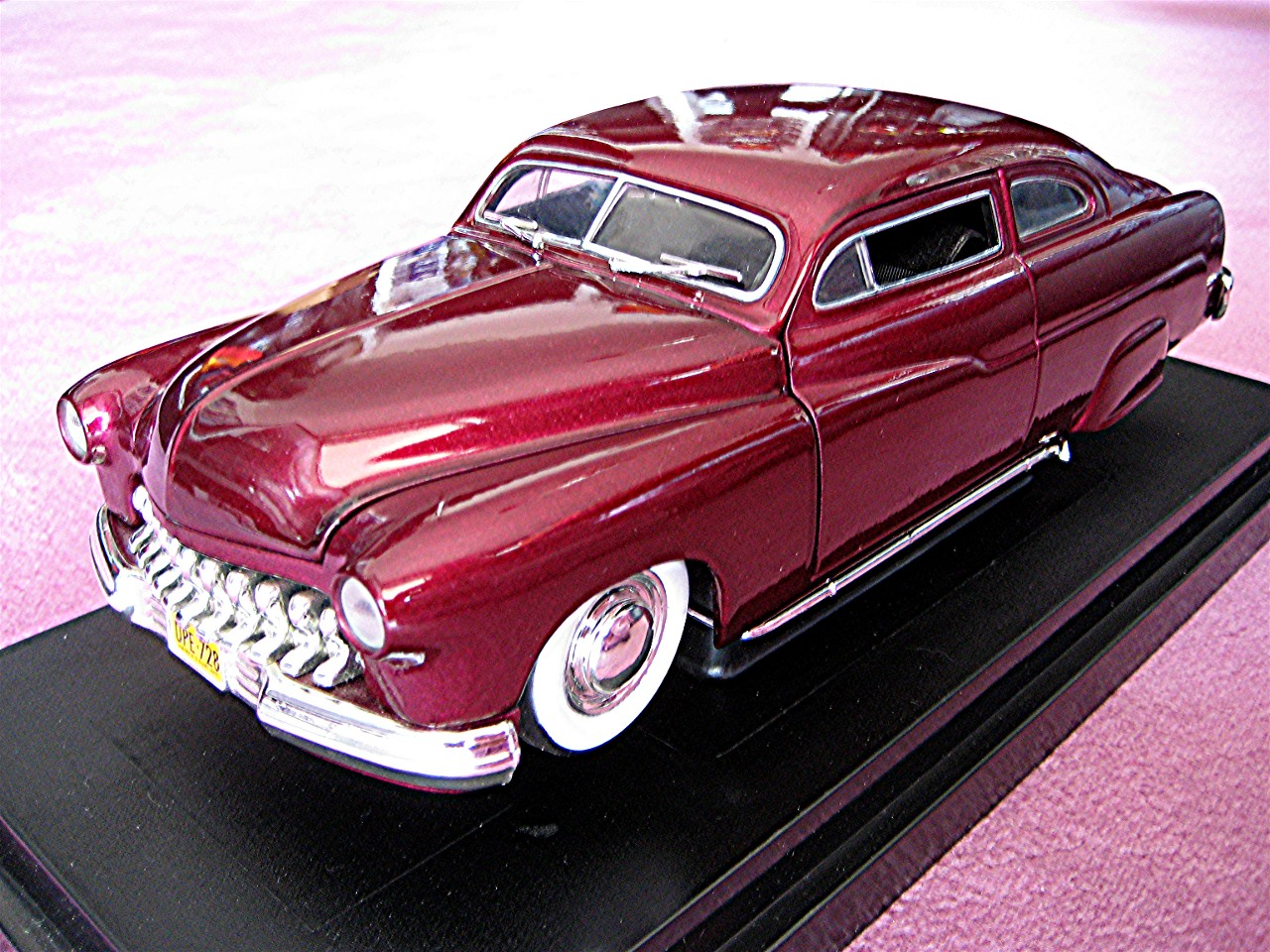 Mercury Happy Days lila 1951